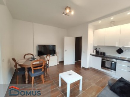 Two-room apartment furnished for rent in Mandello